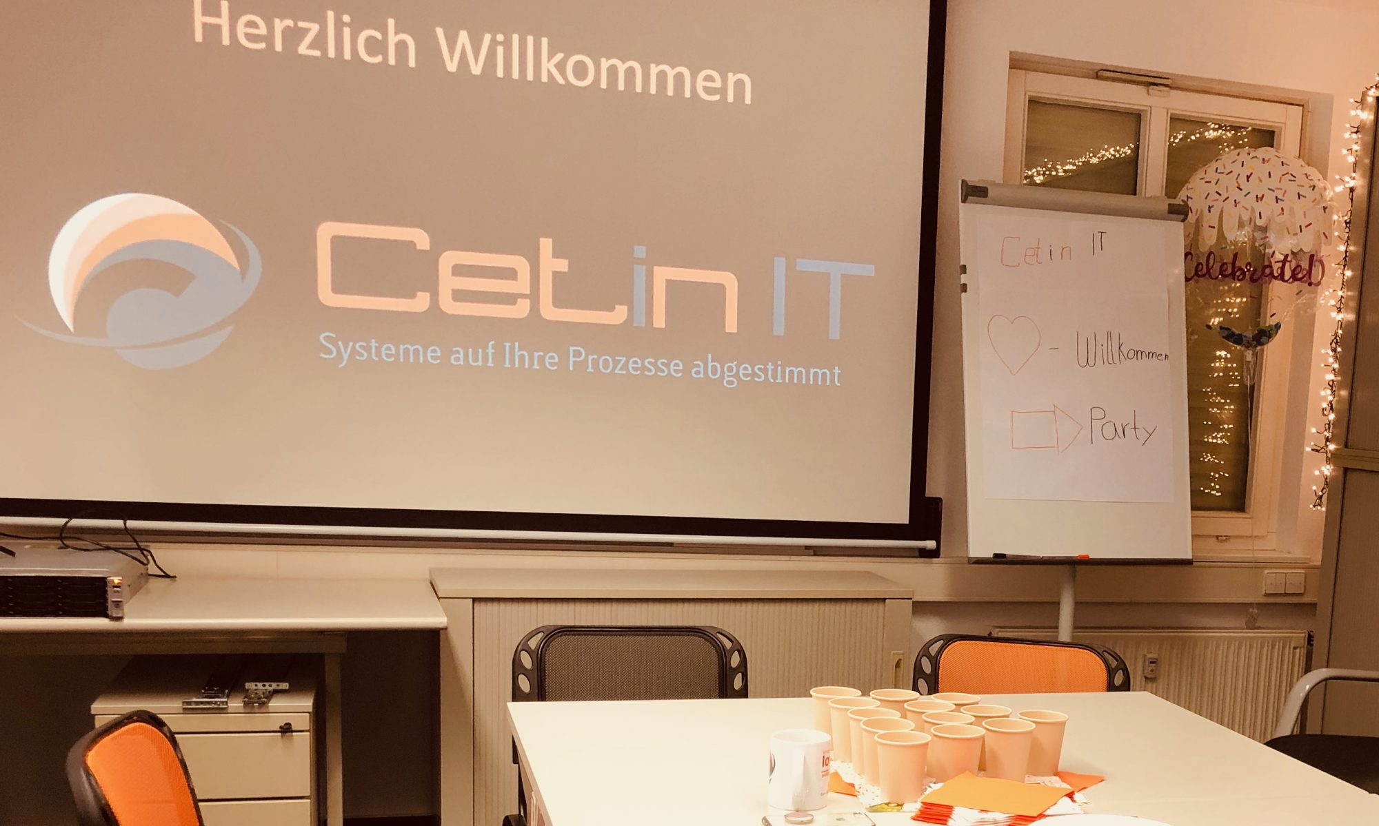 Cetin IT - Managed Service Provider